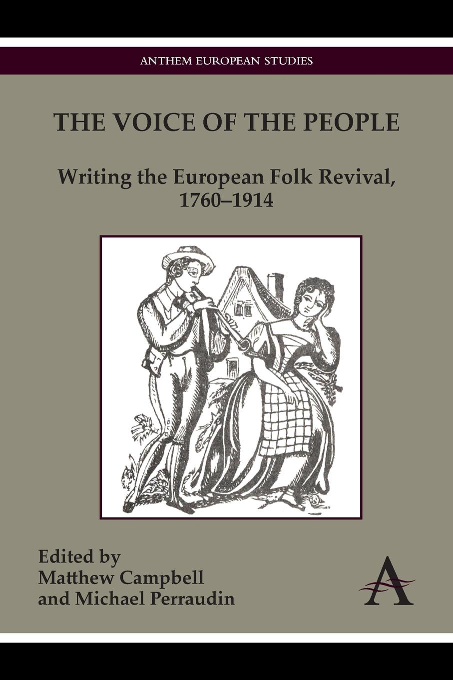 The Voice of the People. Writing the European Folk Revival, 1760 1914 geikie archibald annals of the royal society club the record of a london dining club in the eighteenth nineteenth centuries