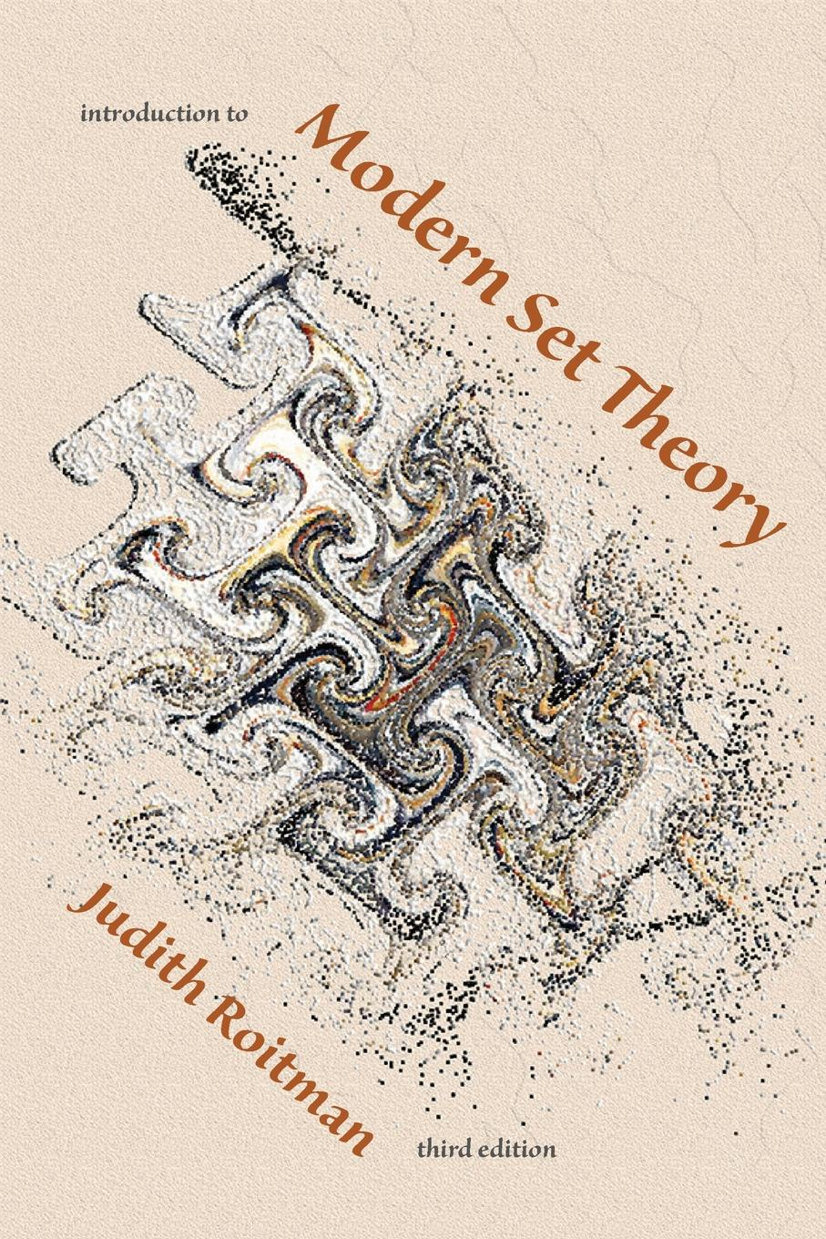 где купить Judith Roitman Introduction to Modern Set Theory дешево