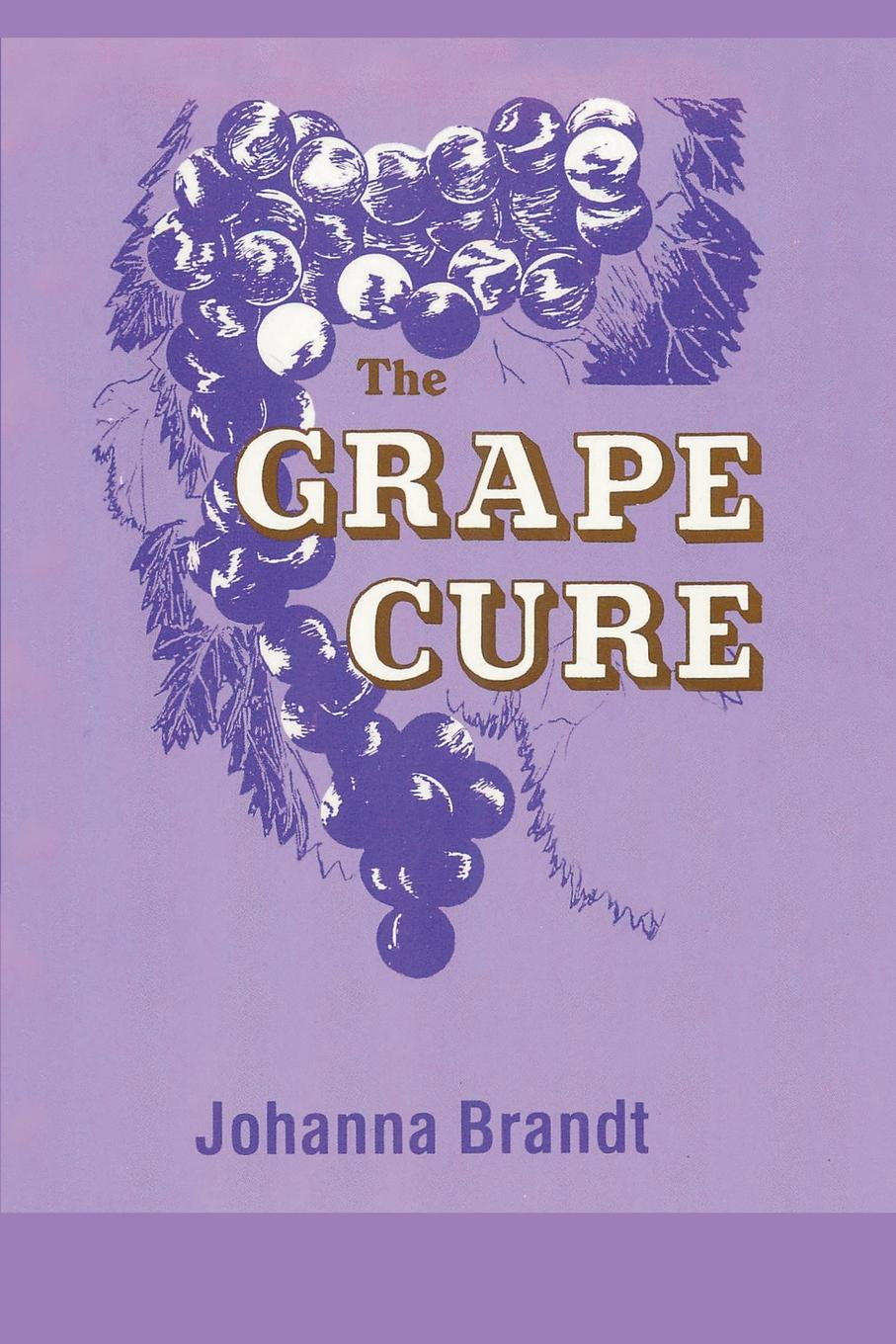 Johanna Brandt The Grape Cure m steven piver gilda s disease sharing personal experiences and a medical perspective on ovarian cancer