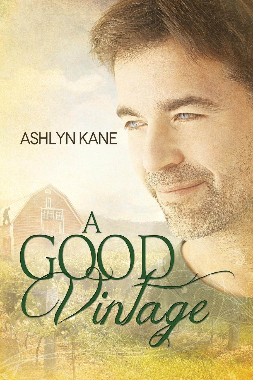 Ashlyn Kane A Good Vintage