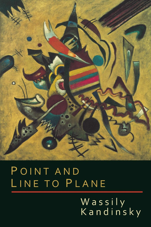 Wassily Kandinsky, Howard Dearstyne Point and Line to Plane jody blazek revised form 990 a line by line preparation guide