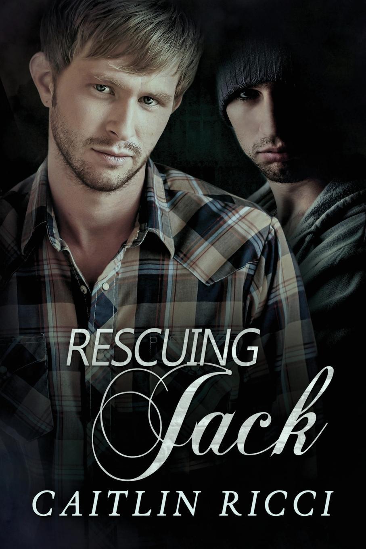 Caitlin Ricci Rescuing Jack marius the epicurean