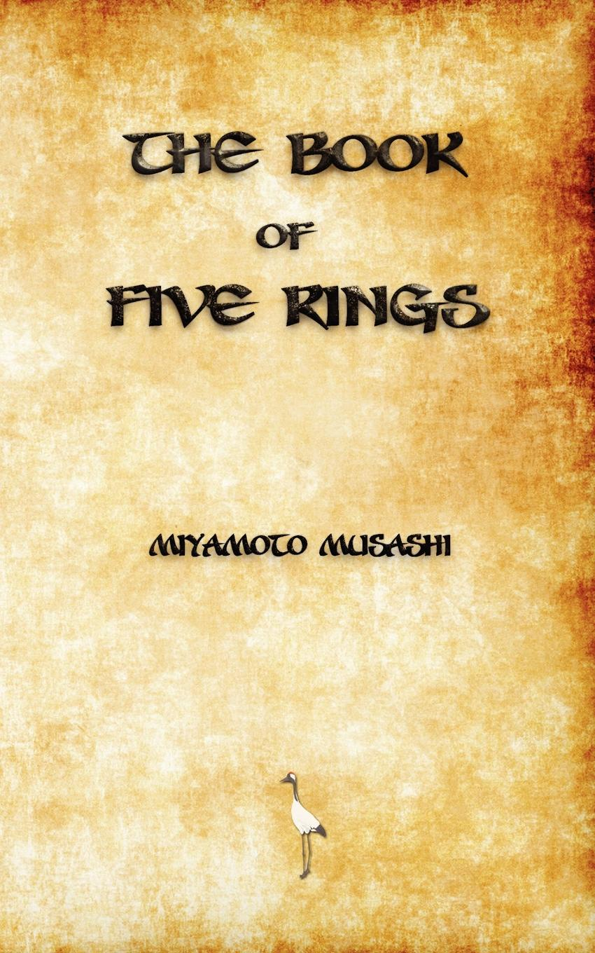 Miyamoto Musashi The Book of Five Rings fables the deluxe edition book five