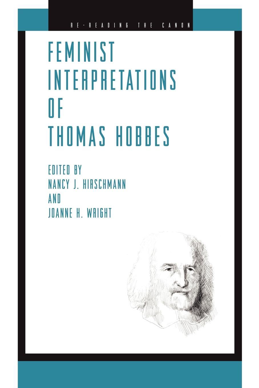 Feminist Interpretations of Thomas Hobbes elisabeth hobbes the saxon outlaw s revenge