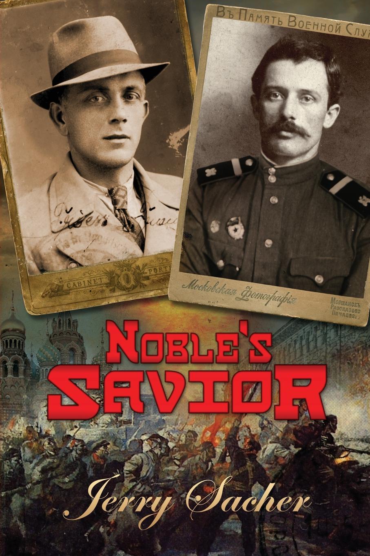 Jerry Sacher Noble.s Savior sergei põlme minu prantsuse guajaana jaaguari jälgedes