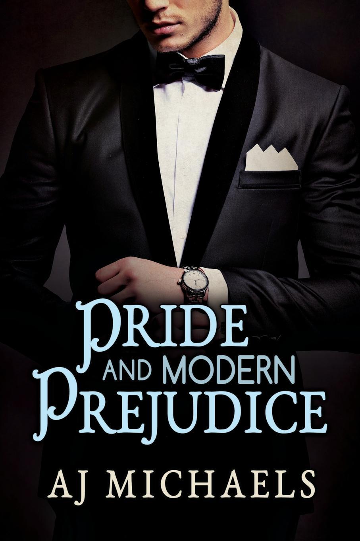 Aj Michaels Pride and Modern Prejudice цена и фото