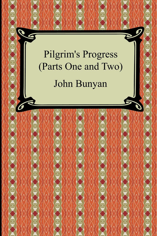 лучшая цена John Bunyan Pilgrim.s Progress (Parts One and Two)