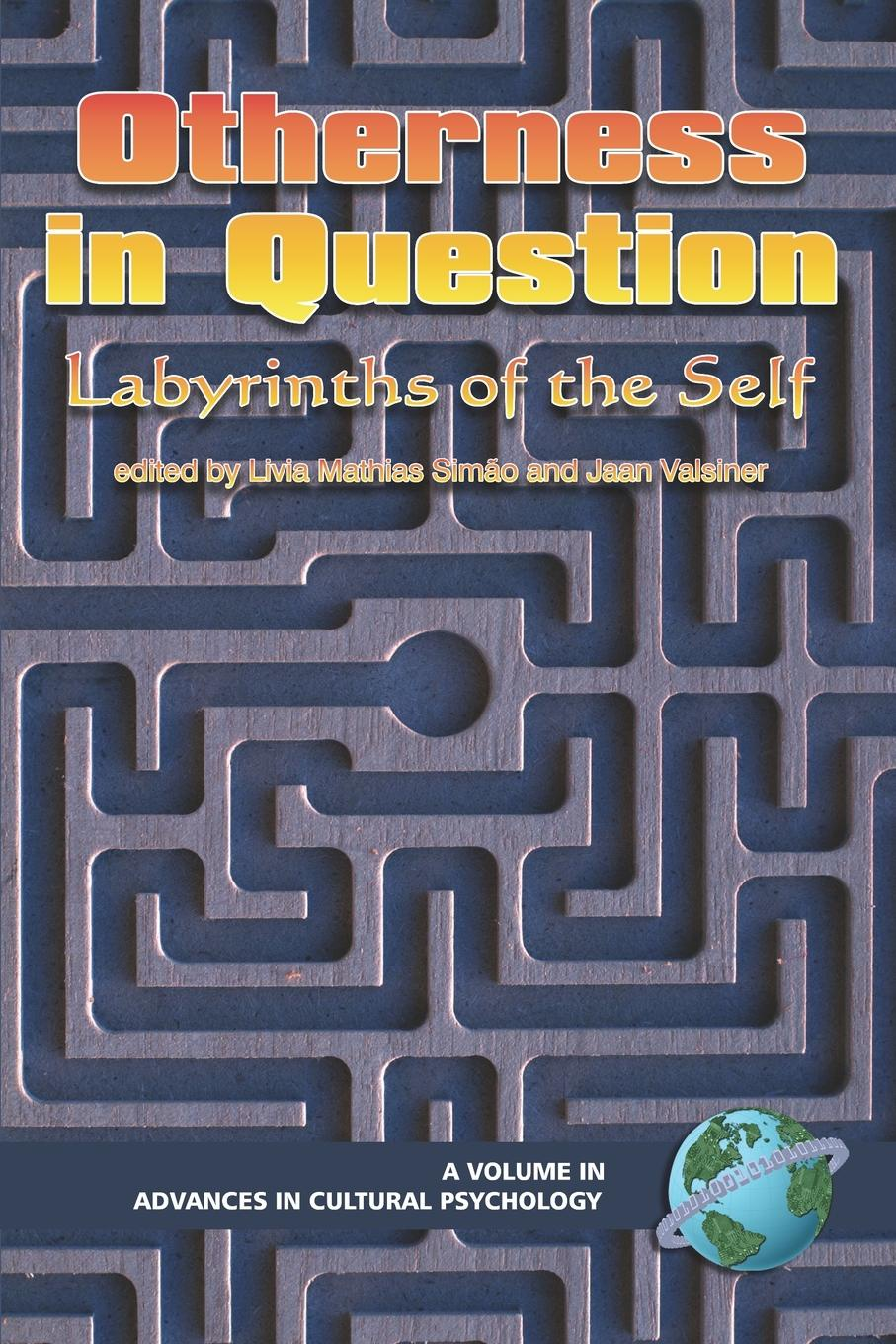 Otherness in Question. Labyrinths of the Self (PB) недорго, оригинальная цена