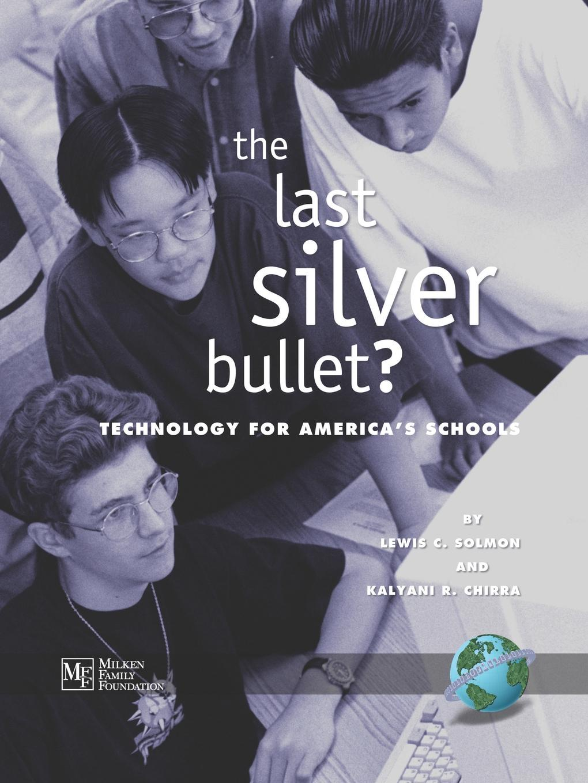 все цены на Lewis C. S. O. L. M. O. N., K. a. L. y. a. N. I. C. H. I. R. R. a. The Last Silver Bullet (PB) онлайн