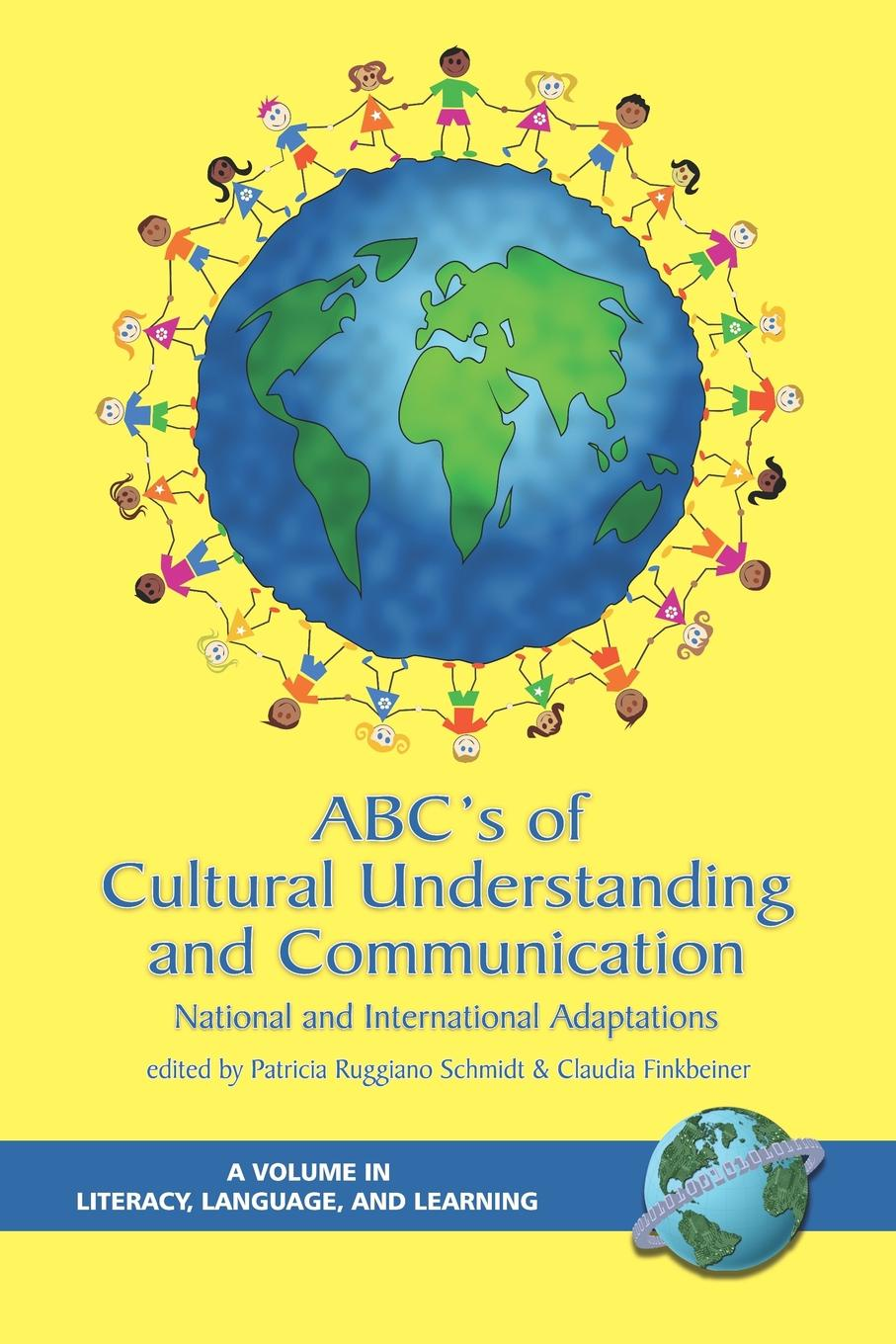 ABC.s of Cultural Understanding and Communication. National and International Adaptations (PB) connect 2 teacher s book