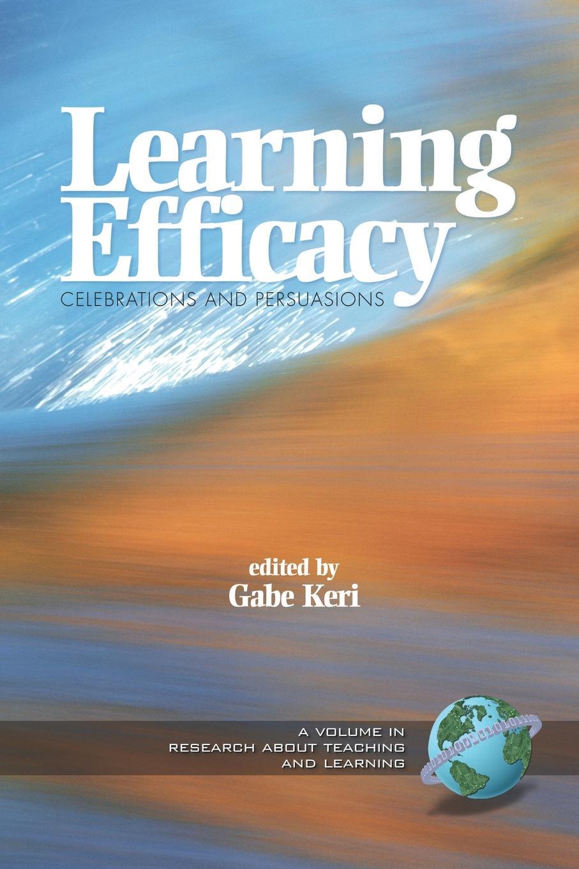 Learning Efficacy. Celebrations and Persuasions (PB) недорго, оригинальная цена