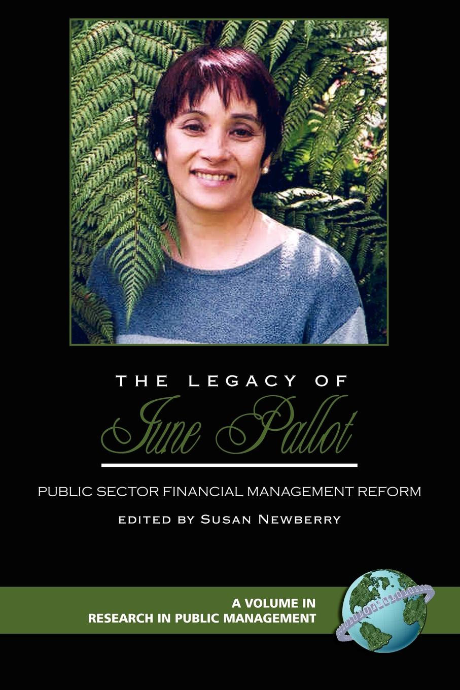 The Legacy of June Pallot. Public Sector Financial Management Reform (PB) цена