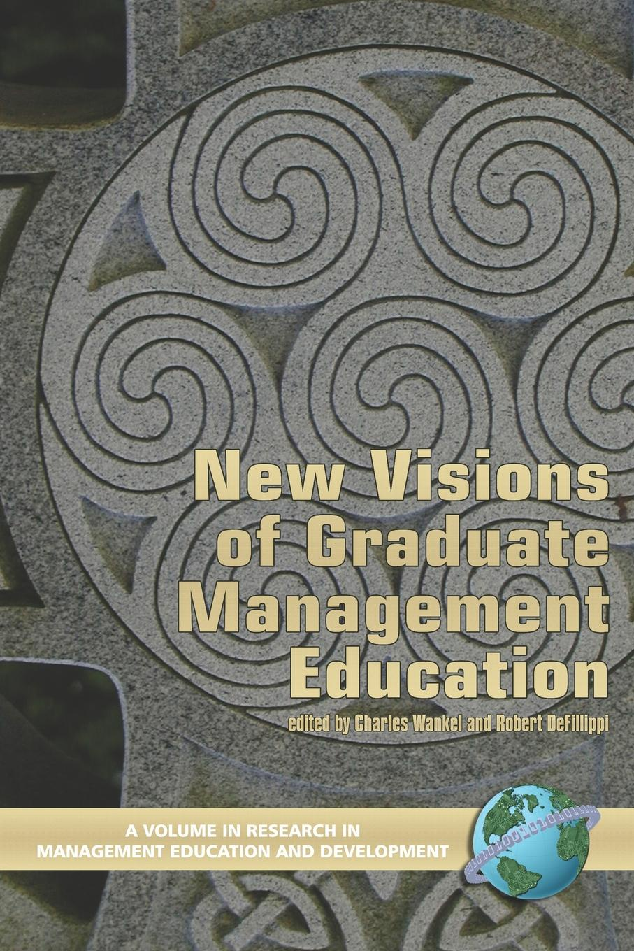 New Visions of Graduate Management Education (PB) george lucas education nation six leading edges of innovation in our schools
