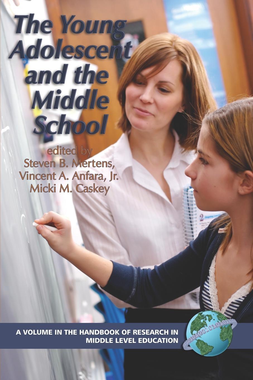 цены на The Young Adolescent and the Middle School (PB)  в интернет-магазинах