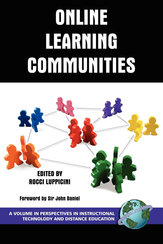 Online Learning Communities (PB) цена