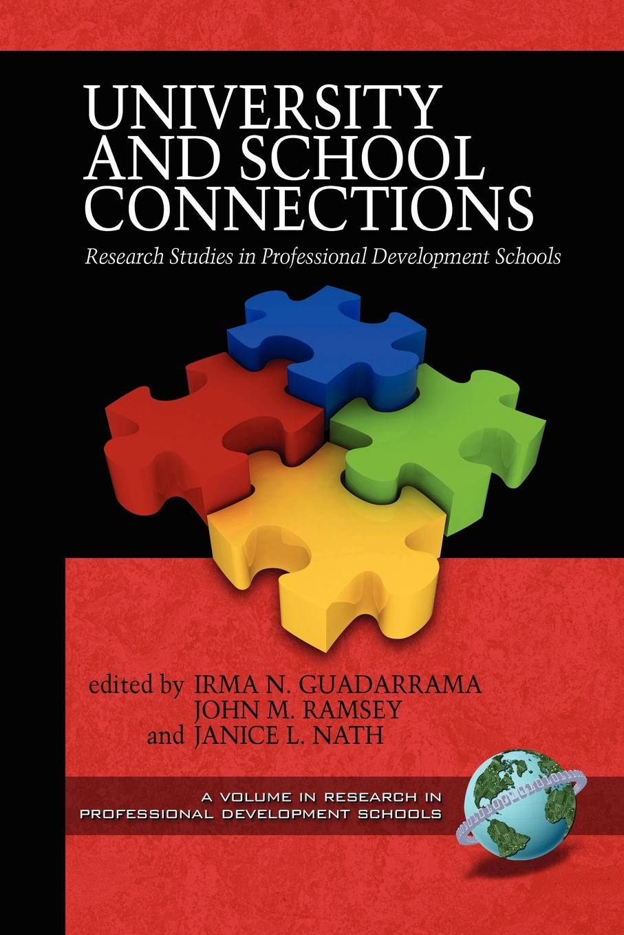 University and School Connections. Research Studies in Professional Development Schools (PB) the value of continuing professional development