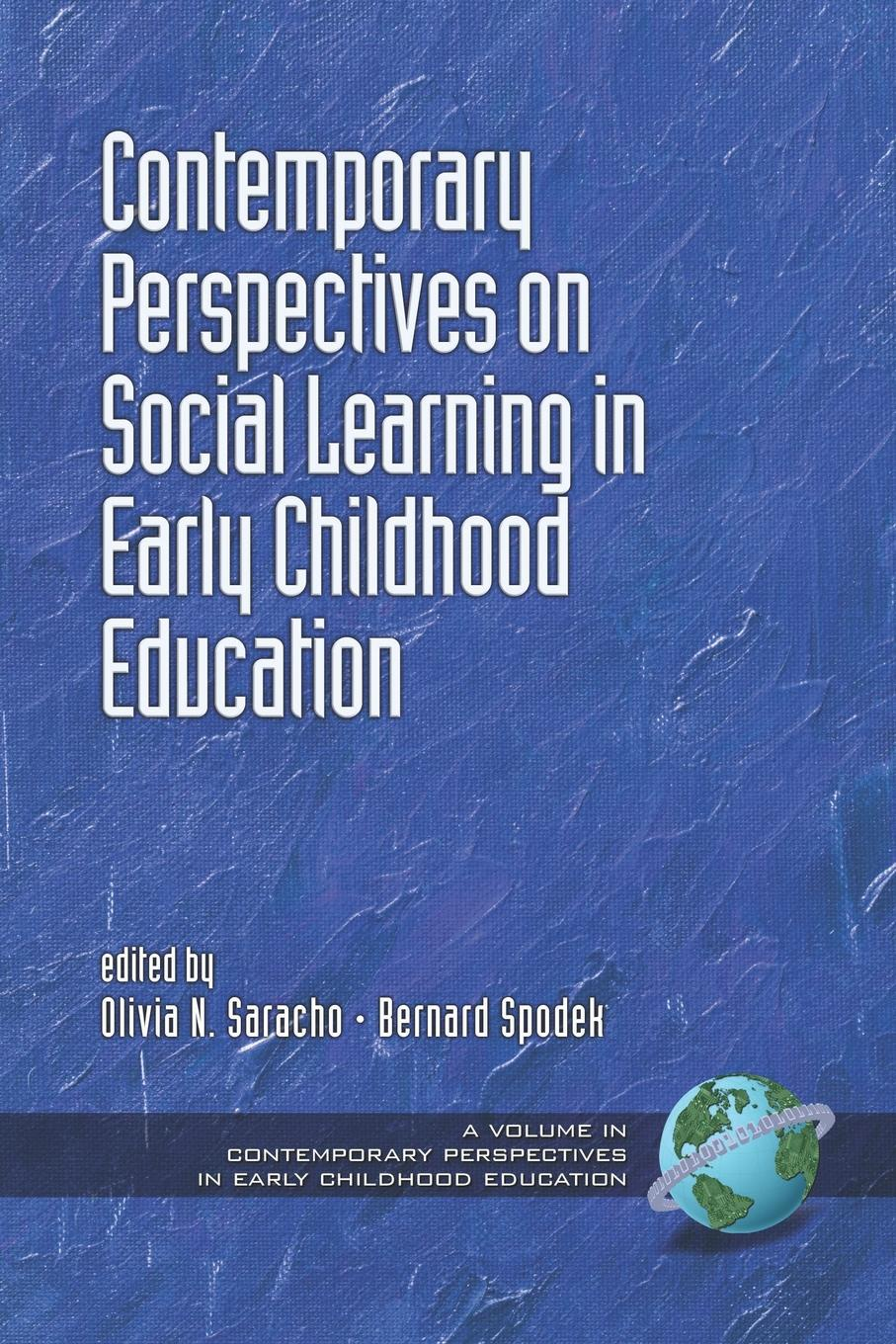 Contemporary Perspectives on Social Learning in Early Childhood Education (PB) meghan manfra mcglinn the wiley handbook of social studies research