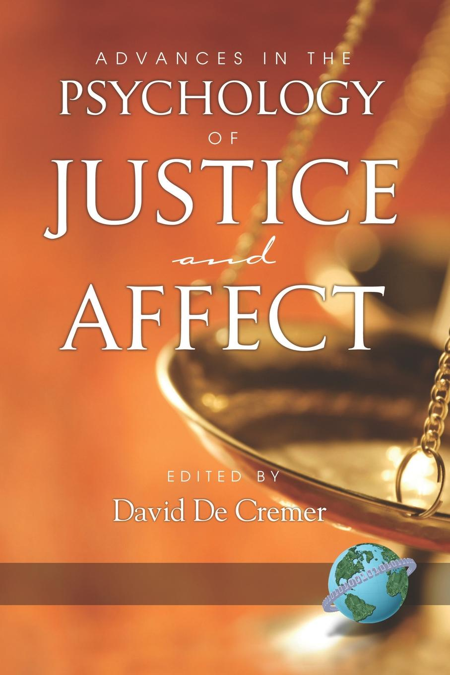 Advances in the Psychology of Justice and Affect (PB) batman eye of the beholder