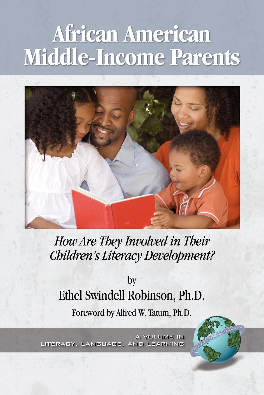 Ethel Swindell Robinson African American Middle-Income Parents. How Are They Involved in Their Children.s Literacy Development. (PB) the vintage book of african american poetry