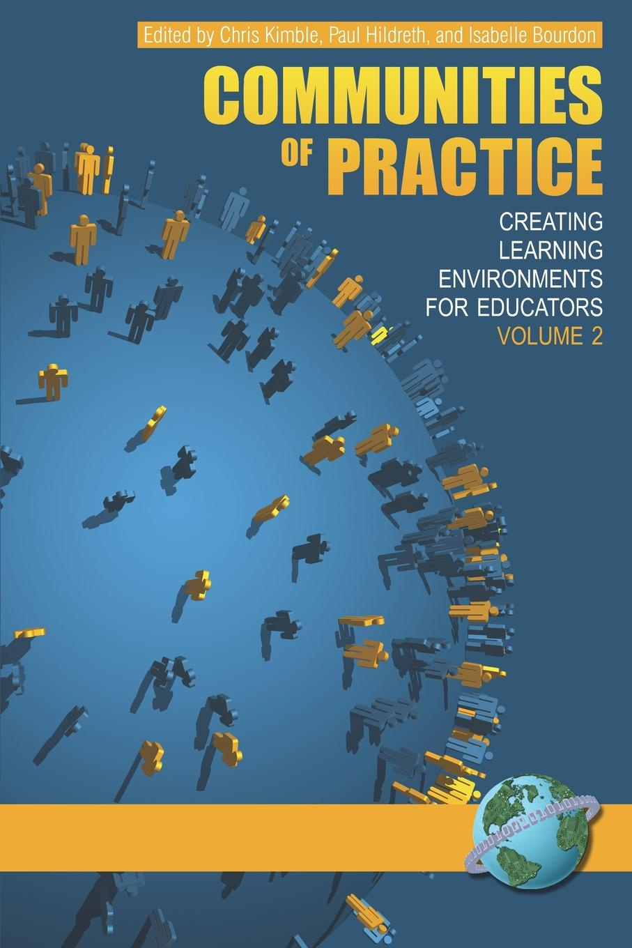 Communities of Practice. Creating Learning Environments for Educators, Volume 2 (PB) princess in practice