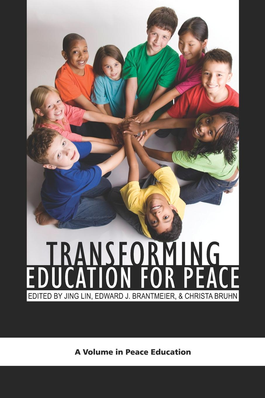 лучшая цена Transforming Education for Peace (PB)