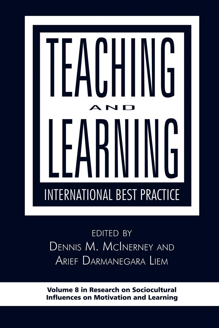 Фото - Teaching and Learning. International Best Practice (PB) the perfect online course best practices for designing and teaching pb