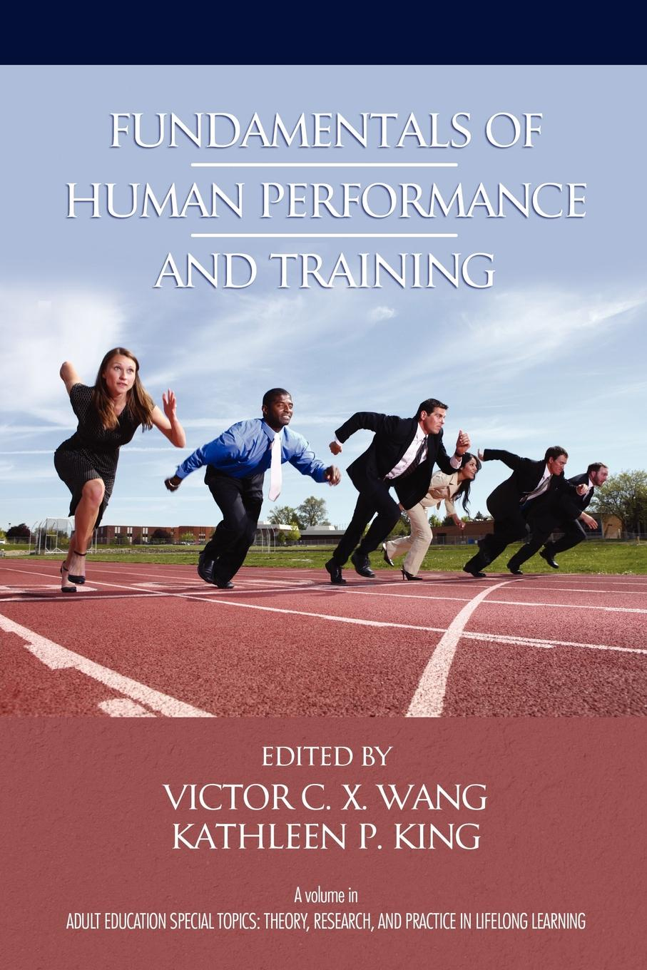 Fundamentals of Human Performance and Training (PB)