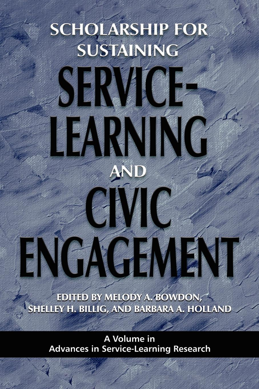 Фото - Scholarship for Sustaining Service-Learning and Civic Engagement (PB) agent based snort in distributed environment