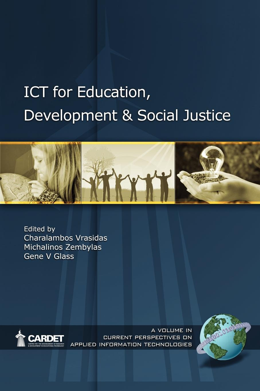 Ict for Education, Development, and Social Justice (PB) недорго, оригинальная цена