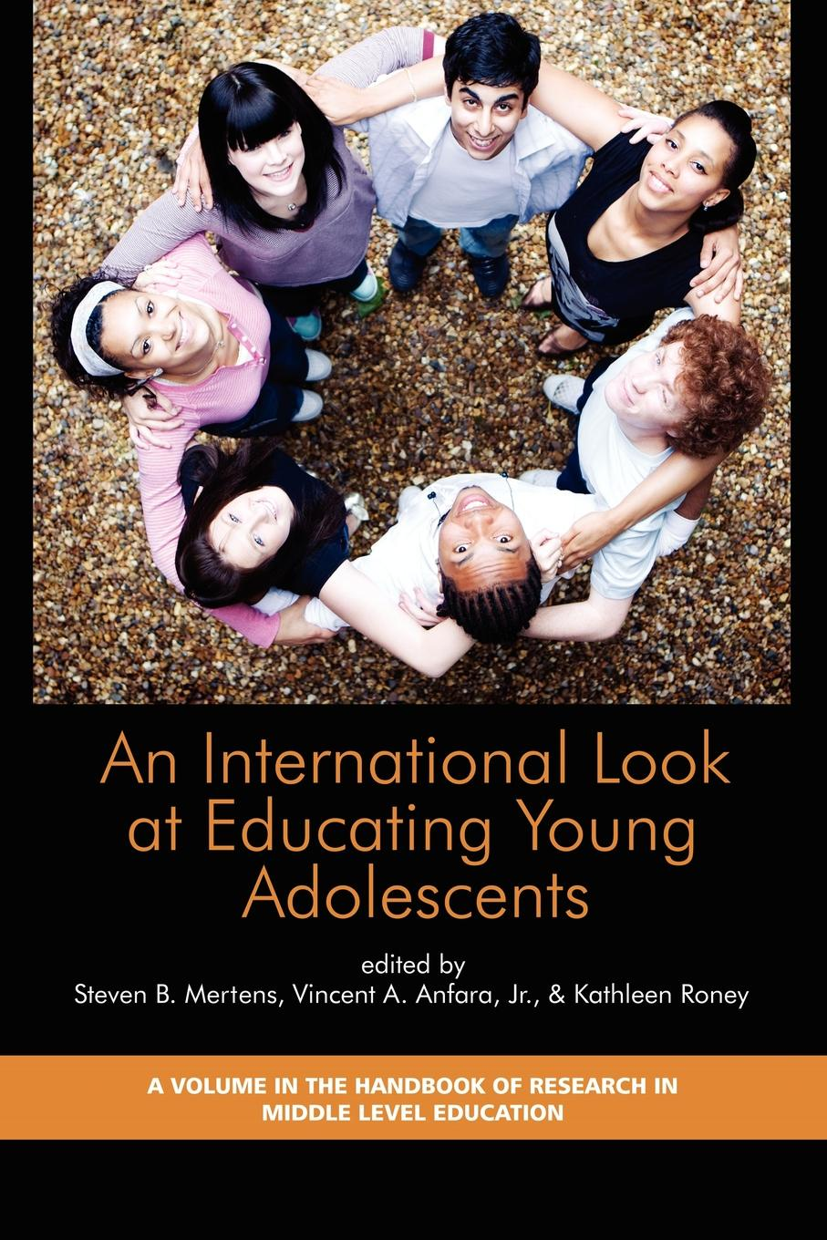 An International Look at Educating Young Adolescents (PB) an activist handbook for the education revolution united opt out s test of courage