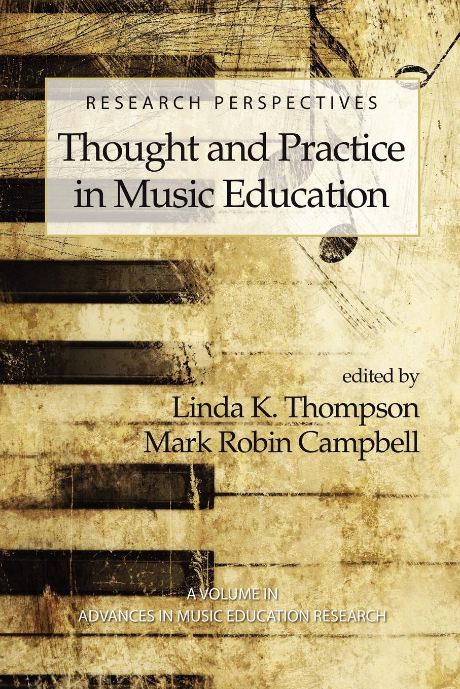 Research Perspectives. Thought and Practice in Music Education (PB) linda j martin essentials of special education diversity in the classroom
