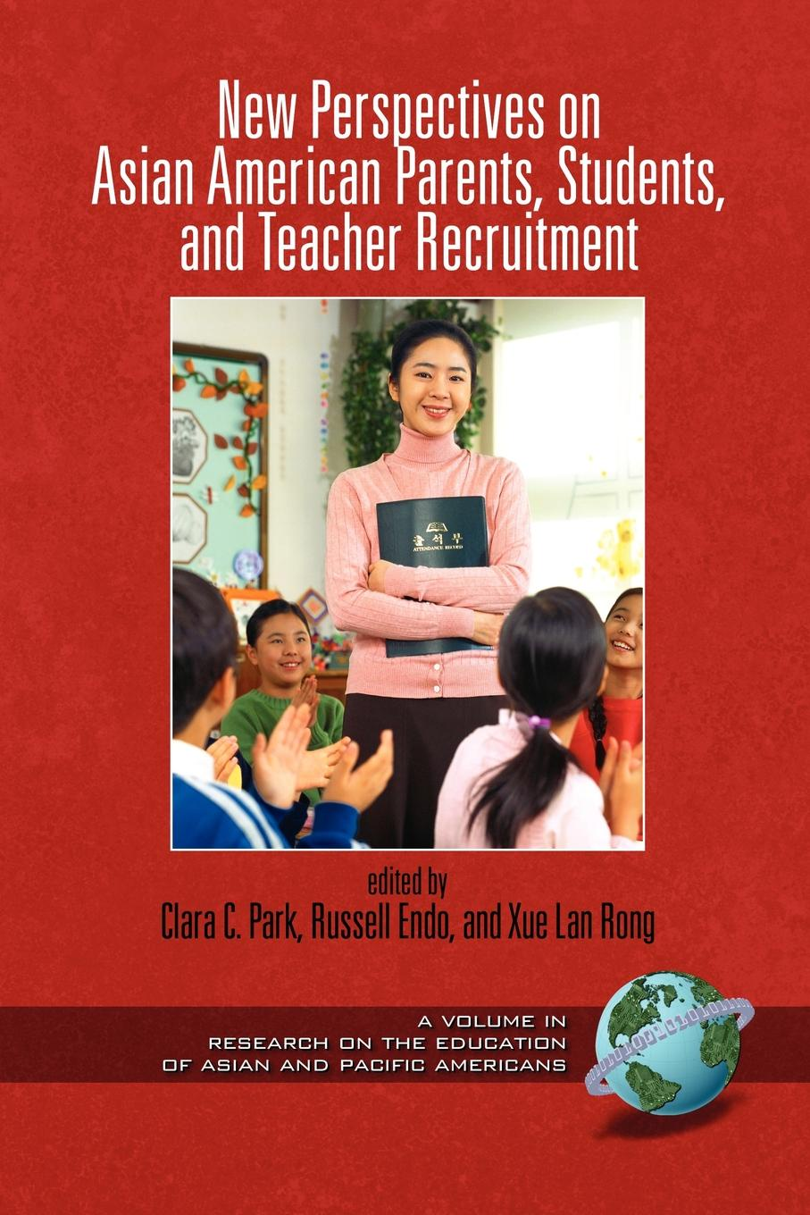 New Perspectives on Asian American Parents, Students, and Teacher Recruitment (PB) дефлектор капота ca toyota camry 2009 с волной