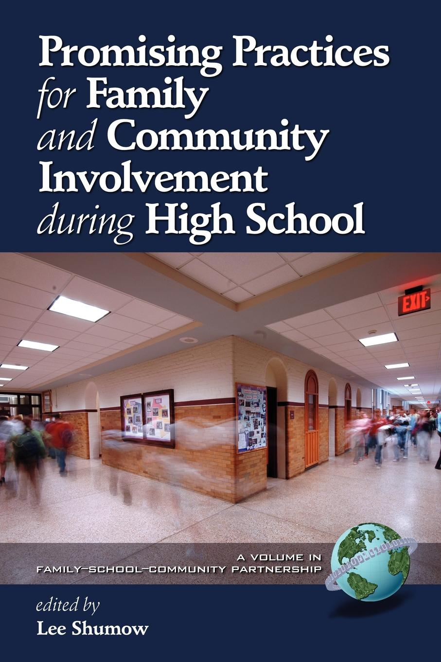 Promising Practices for Family and Community Involvement during High School (PB) недорго, оригинальная цена