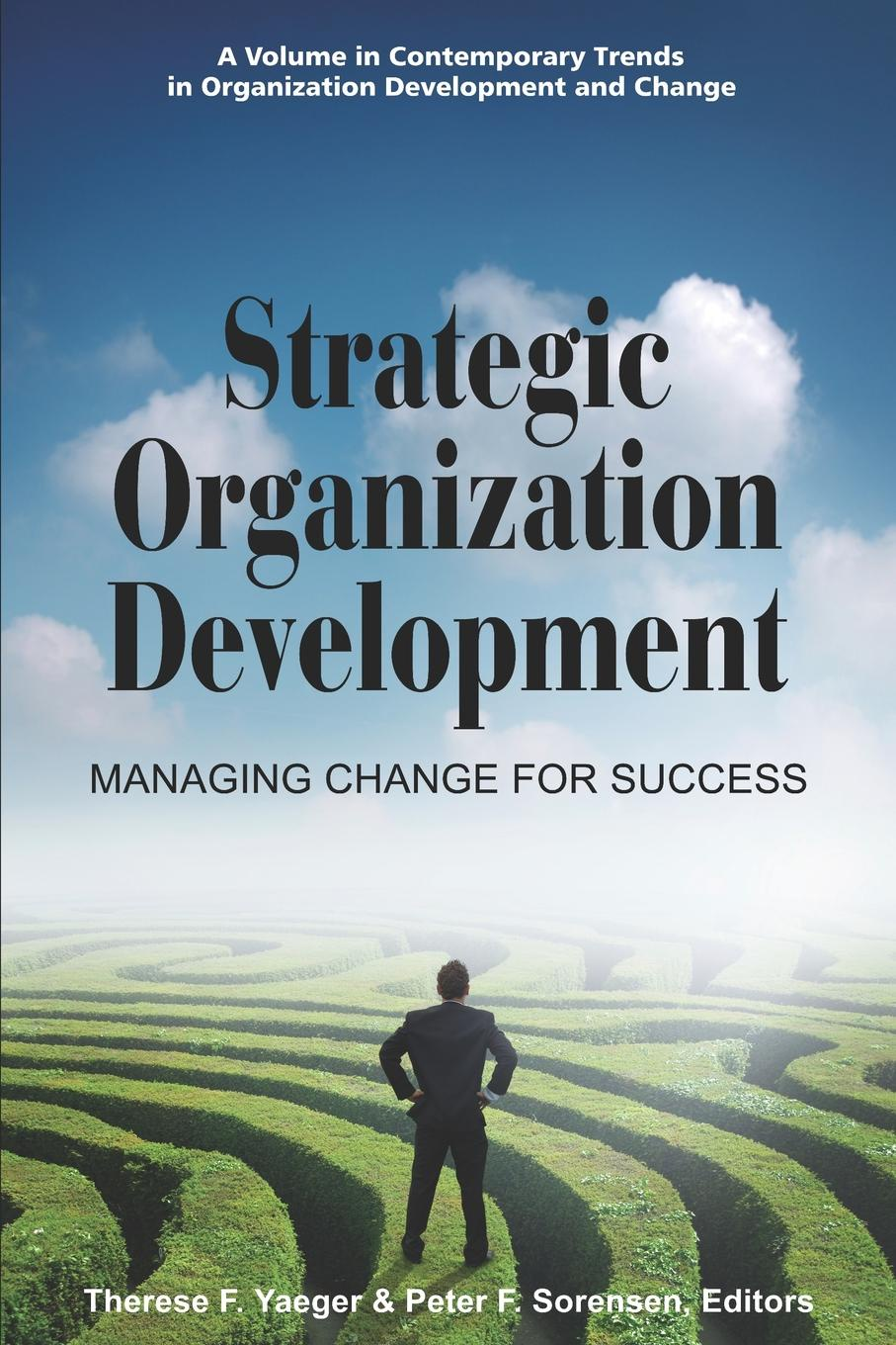 Strategic Organization Development Managing Change for Success (PB) jacob morgan the future of work attract new talent build better leaders and create a competitive organization