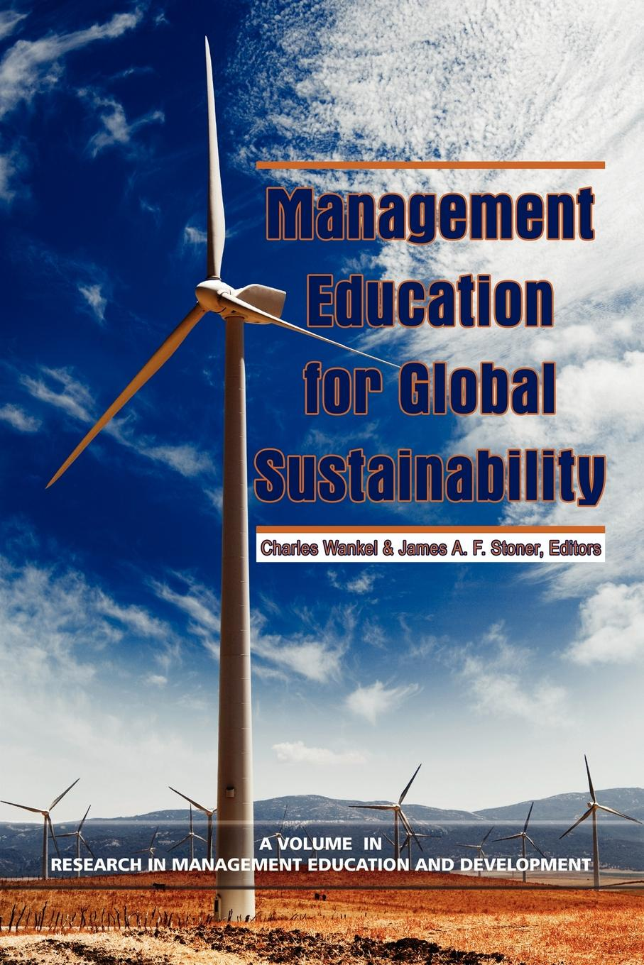 Management Education for Global Sustainability (PB) недорго, оригинальная цена