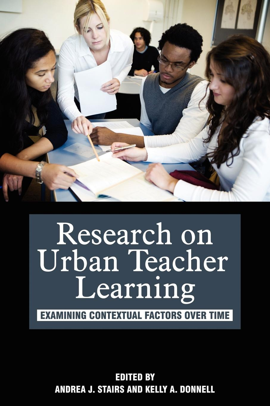 Research on Urban Teacher Learning. Examining Contextual Factors Over Time (PB) new grammar time 1 teacher s book