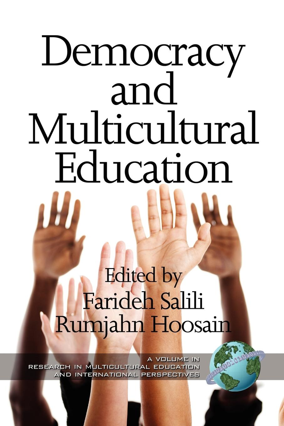 Democracy and Multicultural Education (PB) john dewey democracy and education