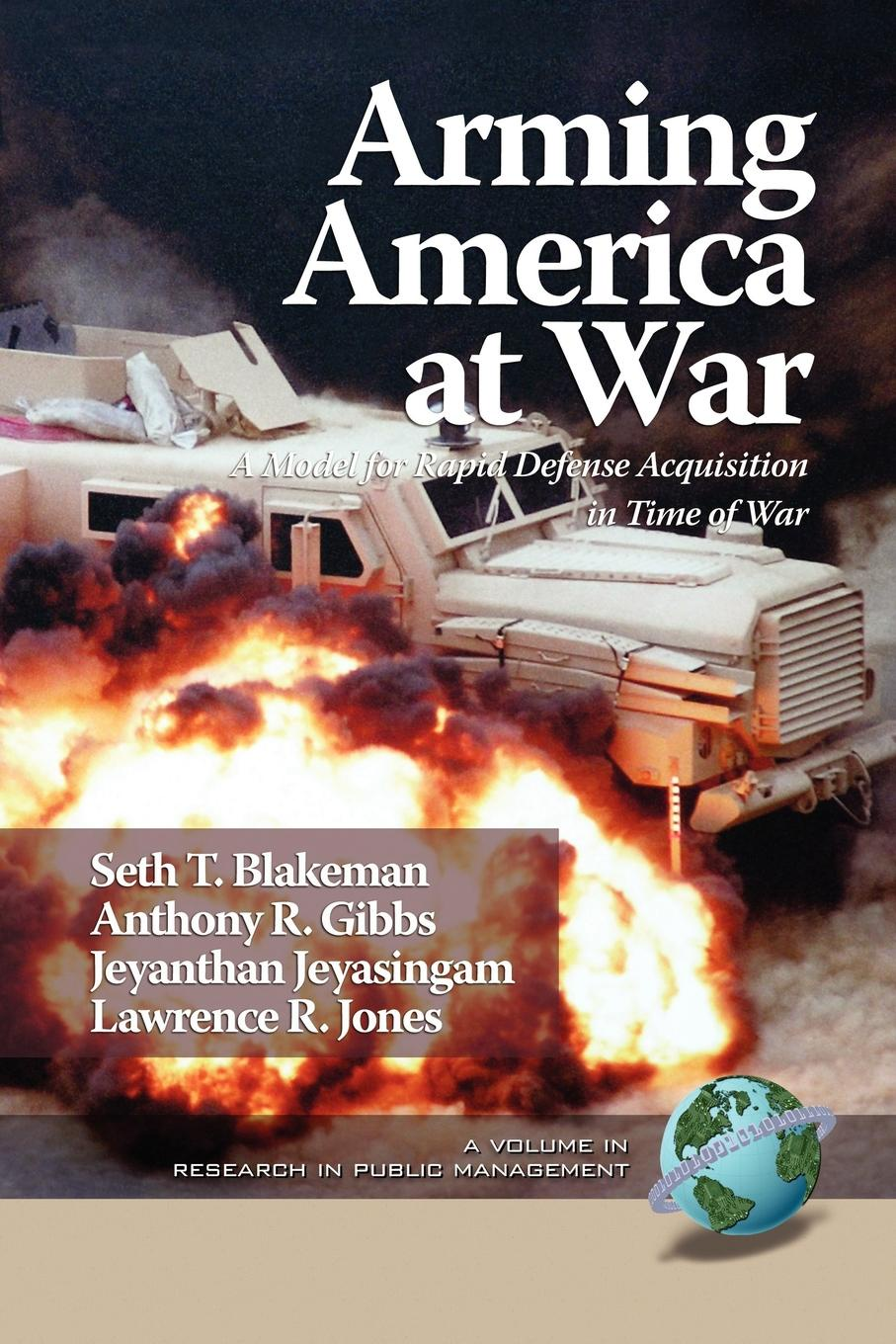 Seth T. Blakeman, Anthony R. Gibbs, Jeyanthan Jeyasingam Arming America at War a Model for Rapid Defense Acquisition in Time of War (PB) ad acquisition module 8 channel 24 bit adc conversion stm32f103c8t6 mcu development board