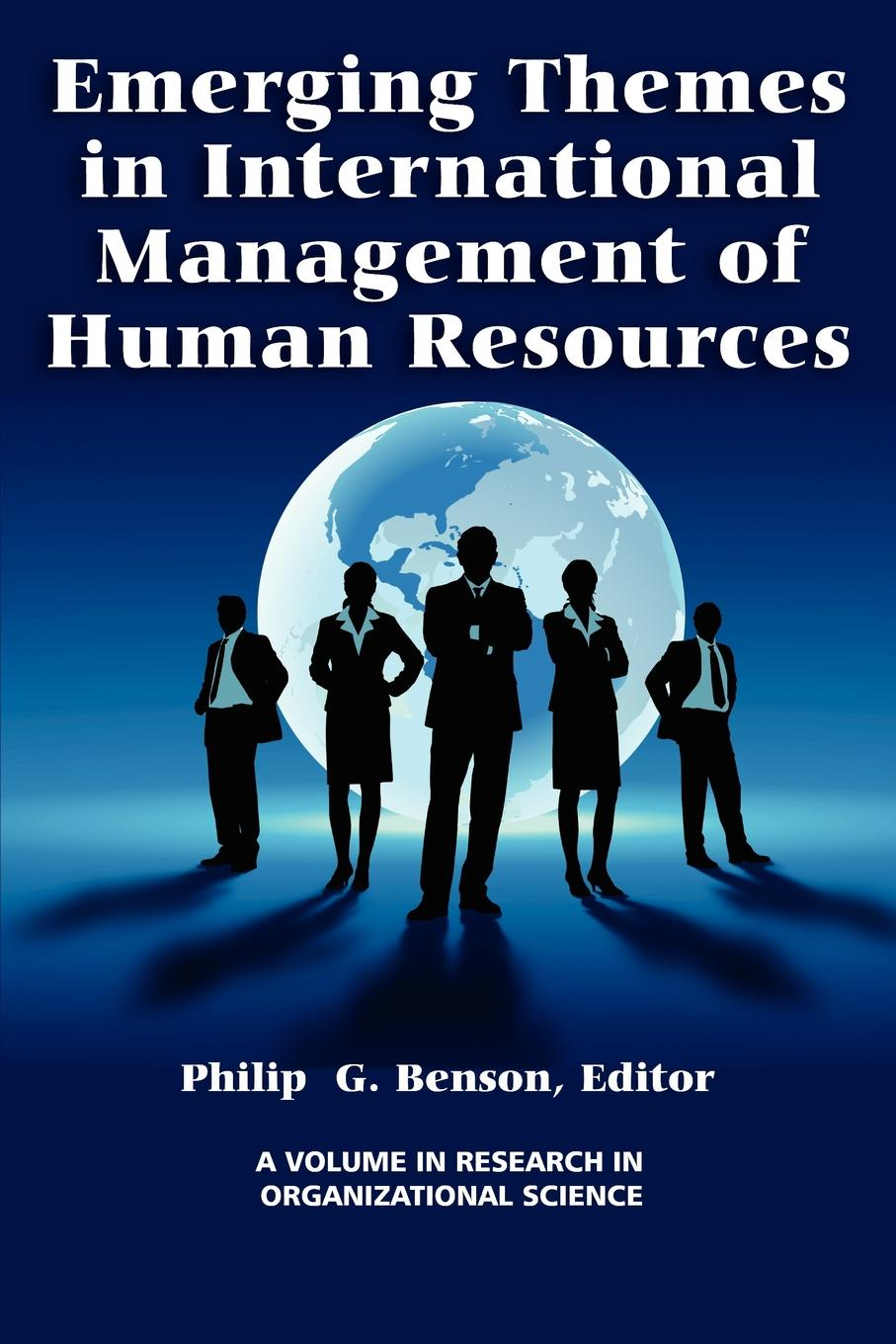 Emerging Themes in International Management of Human Resources недорго, оригинальная цена