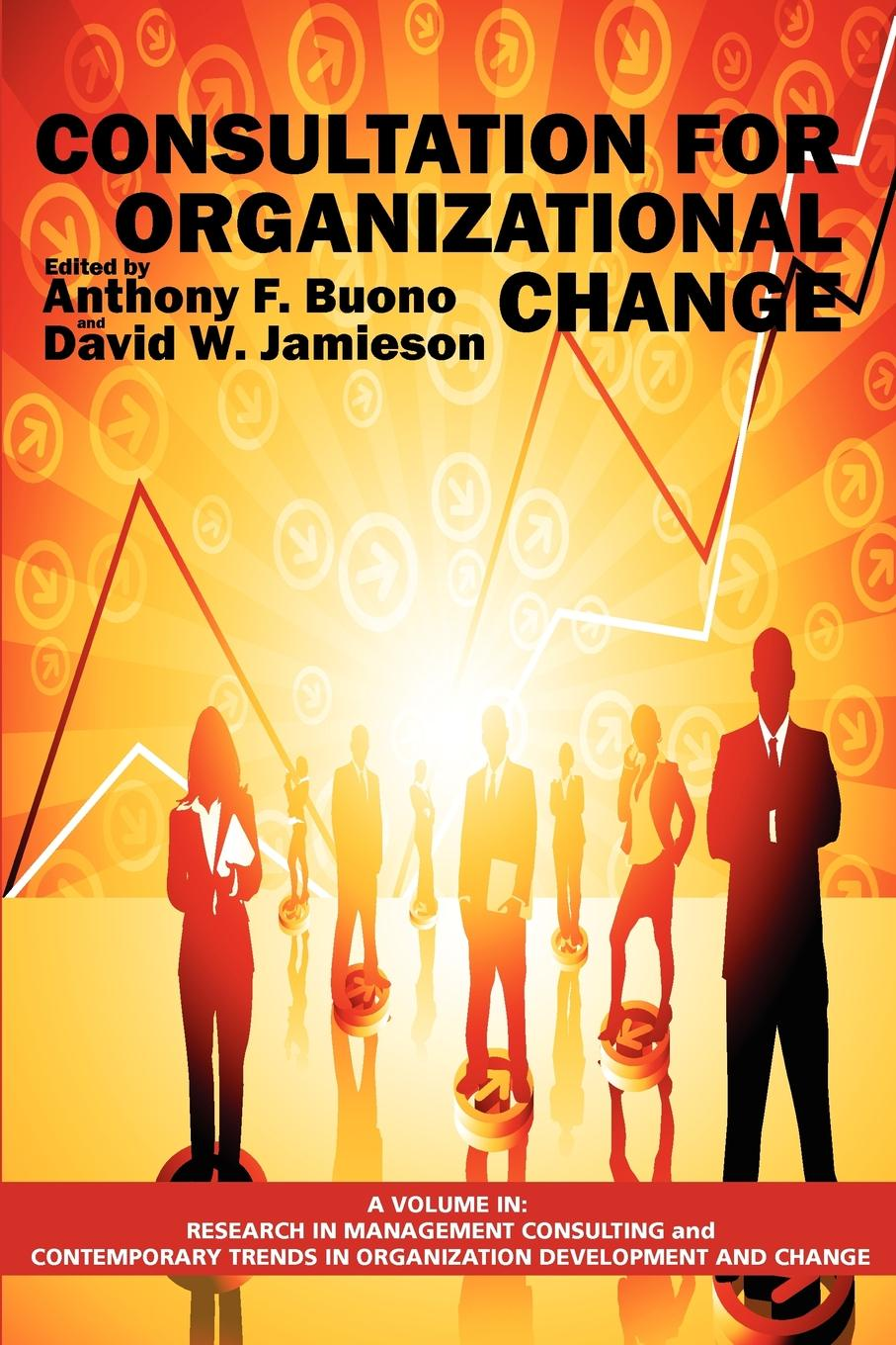 Consultation for Organizational Change (PB) alan weiss organizational consulting how to be an effective internal change agent