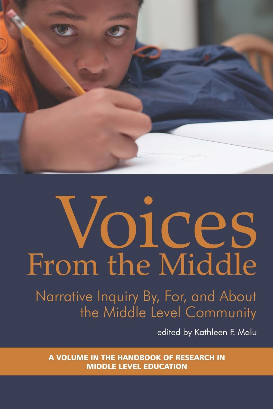 Voices from the Middle. Narrative Inquiry By, for and about the Middle Level Community oduor benson the use of narrative voices to present ideological dispensation