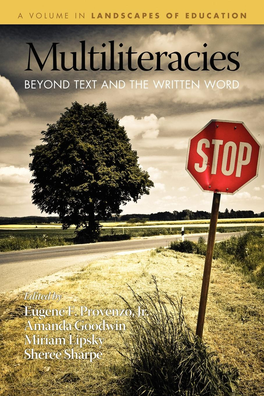 Multiliteracies. Beyond Text and the Written Word ravin jesuthasan lead the work navigating a world beyond employment
