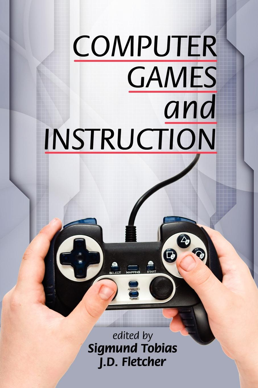 Computer Games and Instruction games of state