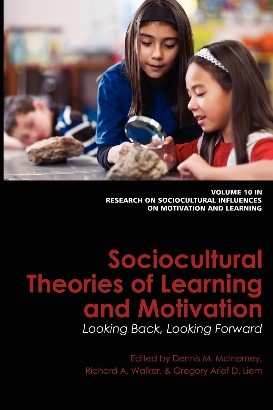 Sociocultural Theories of Learning and Motivation. Looking Back, Looking Forward недорго, оригинальная цена