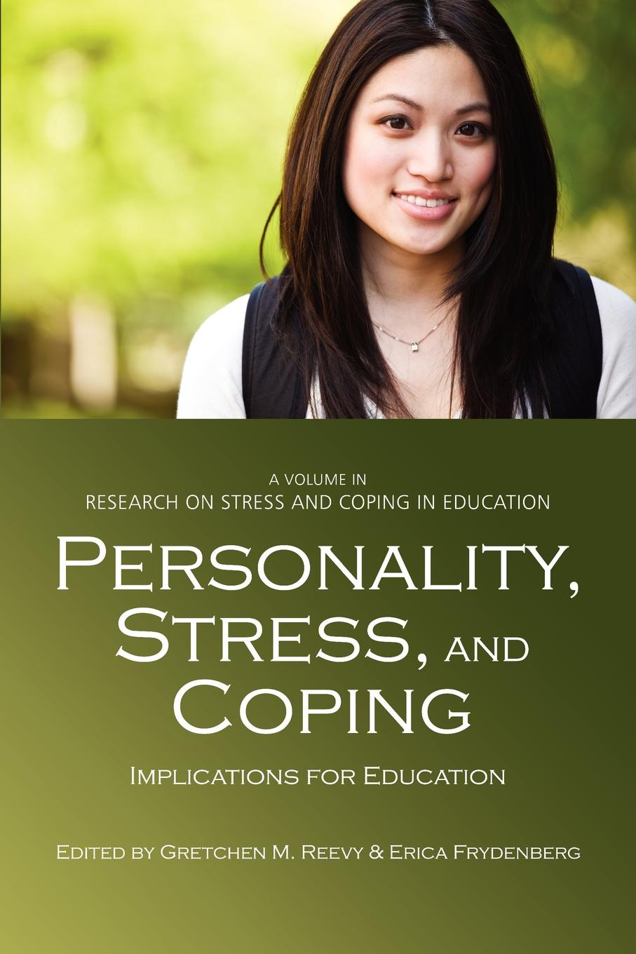 Personality, Stress, and Coping. Implications for Education цена