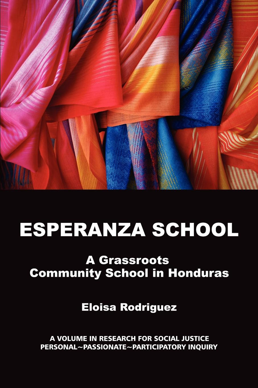 Eloisa Rodriguez Esperanza School. A Grassroots Community School in Honduras impact of water quality on community health in south west england