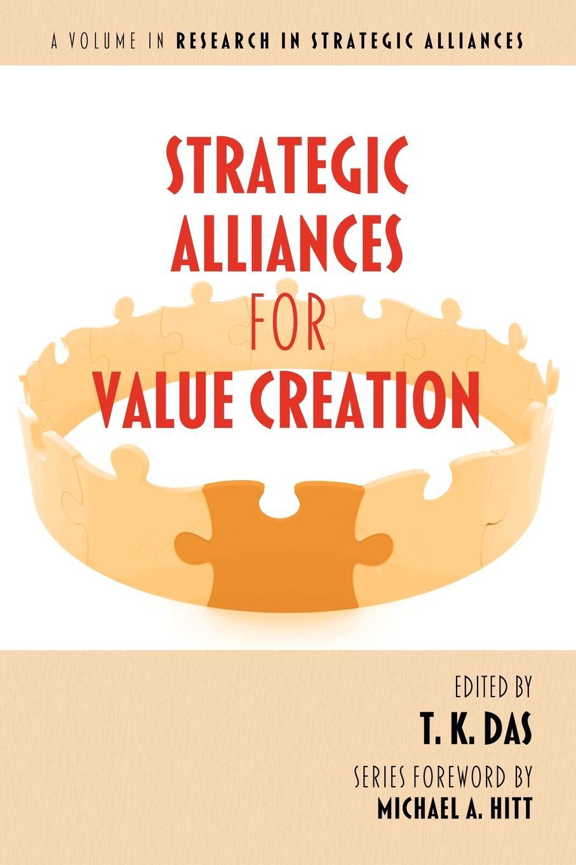 Strategic Alliances for Value Creation
