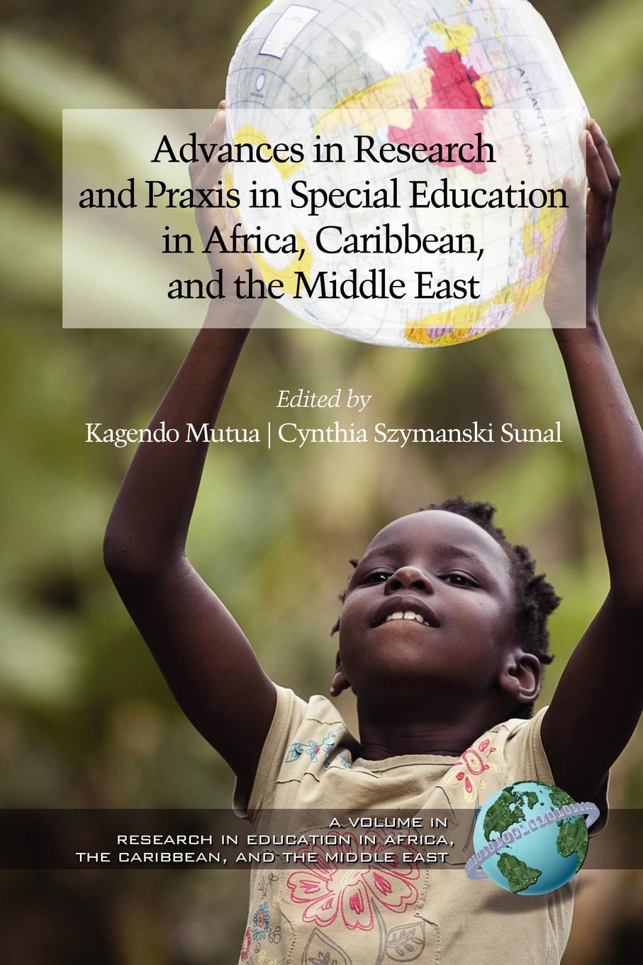 Advances in Research and Praxis in Special Education in Africa, Caribbean, and the Middle East david karanja and daniel komo gakunga teachers efficacy in the implementation of inclusive education