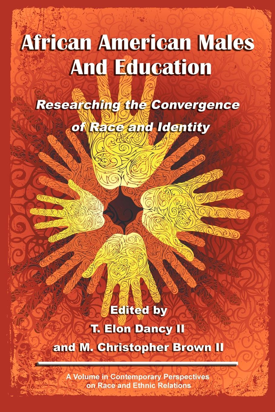 African American Males and Education. Researching the Convergence of Race and Identity jennifer cleland researching medical education
