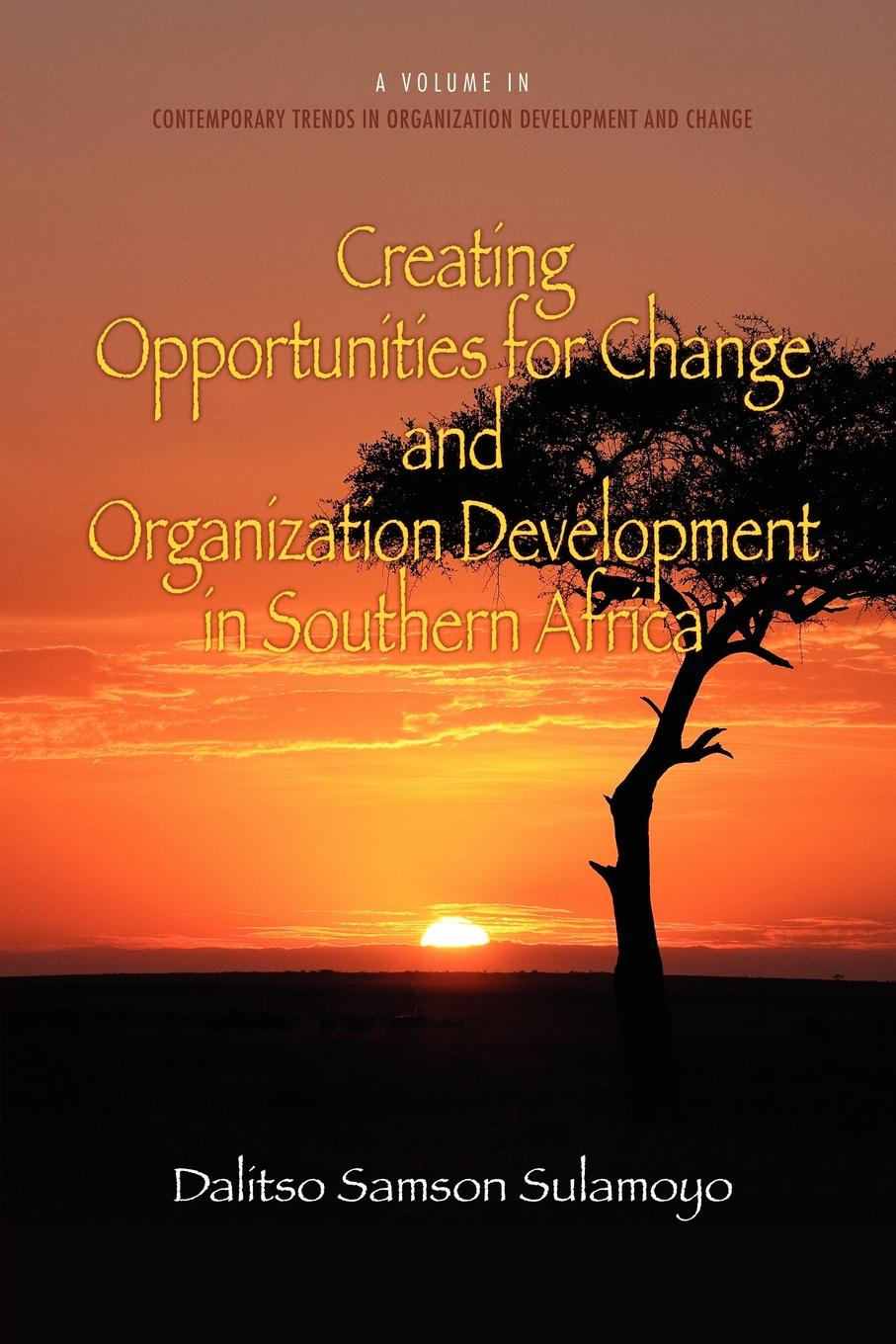 Фото - Dalitso Samson Sulamoyo Creating Opportunities for Change and Organization Development in Southern Africa agent based snort in distributed environment